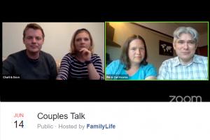 Couples Talk 4x3 - 1